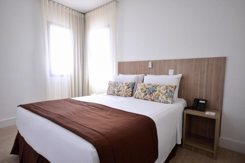 Melhores hotéis em Vitória