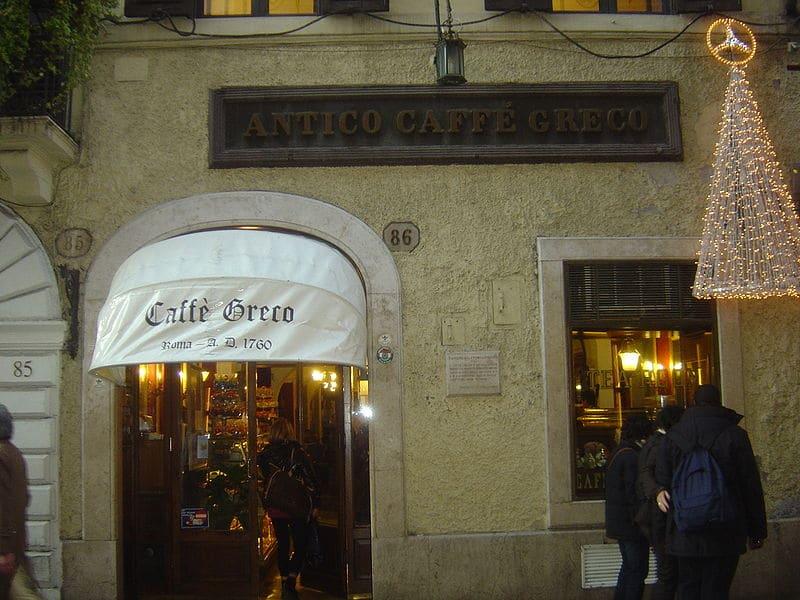 Lugares tradicionais em Roma