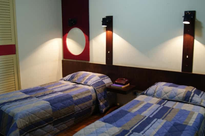 Hotel com bom custo-benefício em Vitória