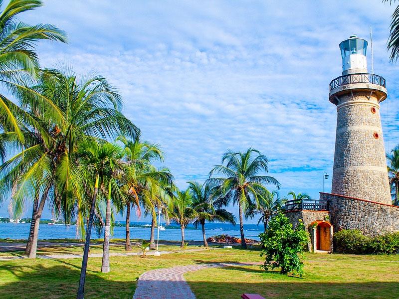 Quanto gasto em Cartagena?
