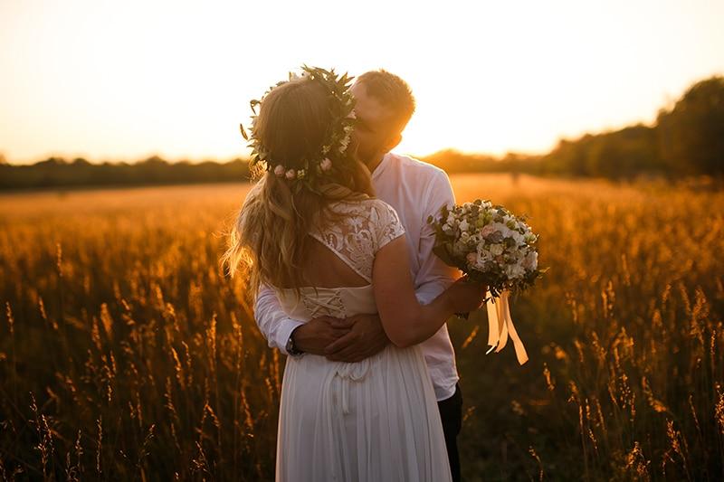 Casamento na Romênia