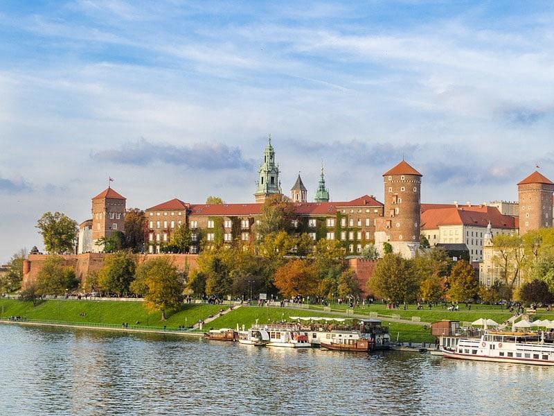 Lugares mais bonitos da Polônia
