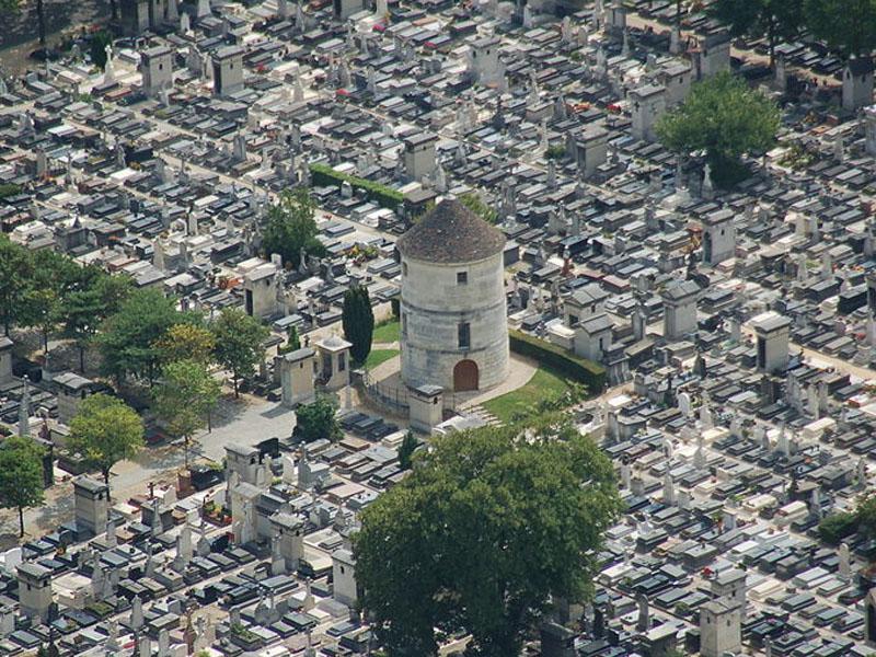 Lugares históricos em Paris