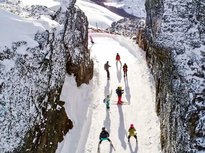 Roteiro de 5 dias em Ushuaia