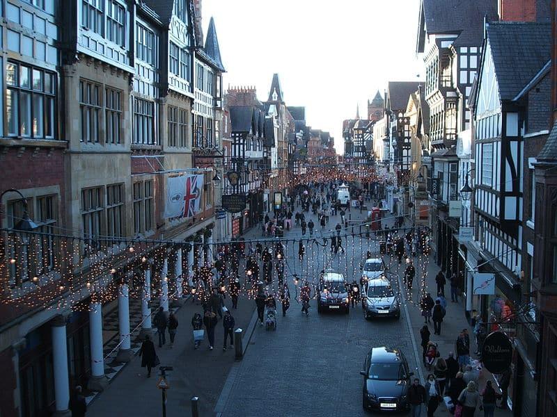 Quais as cidades imperdíveis para viajar na Europa - Inglaterra?