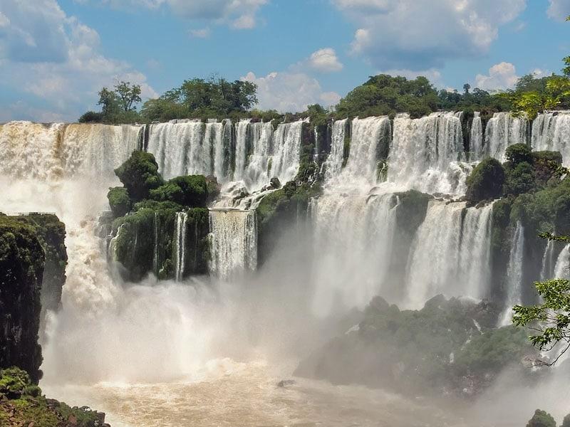 Roteiro em Puerto Iguazú, na Argentina
