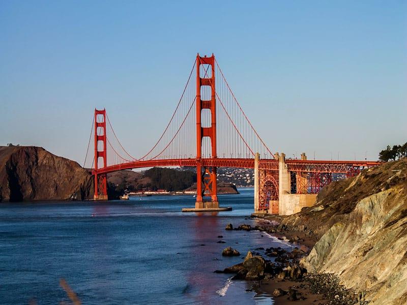 Dicas de cidades da Califórnia