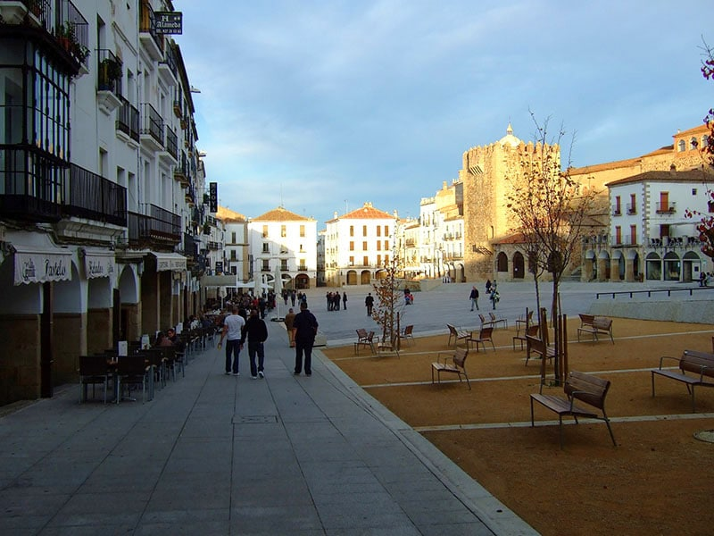 Onde morar na Espanha