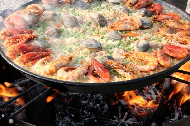 Gastronomia espanhola