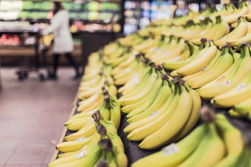 Custo com comida na Lituânia