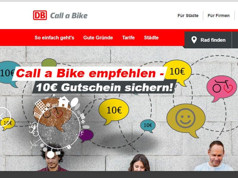 Aplicativo de aluguel de bike