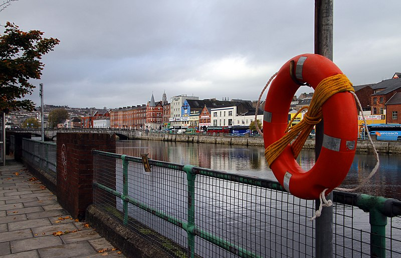 Quais as cidades imperdíveis para viajar na Europa - Irlanda?