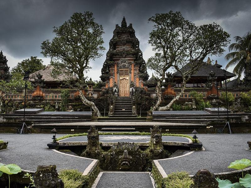 Roteiro de viagem na Indonésia