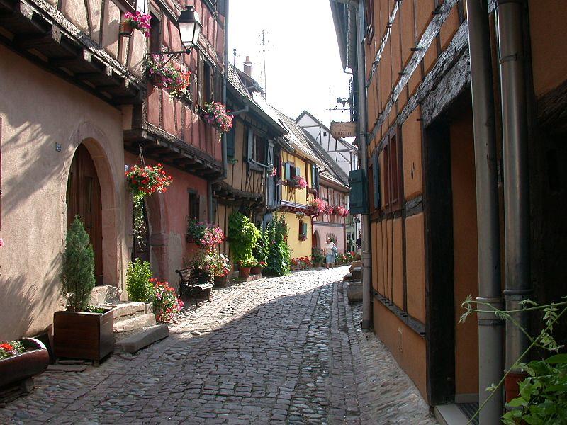 Quais as cidades imperdíveis para viajar na Europa - França?