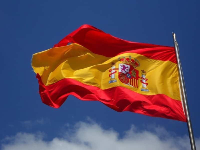 Dados da Espanha