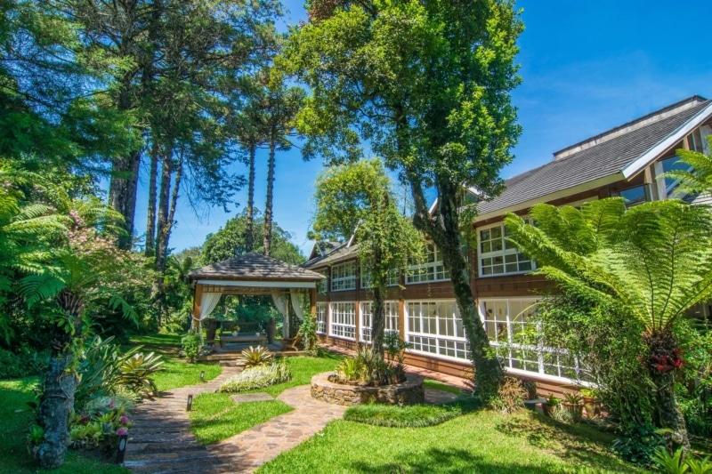 Hotéis em Gramado e Canela