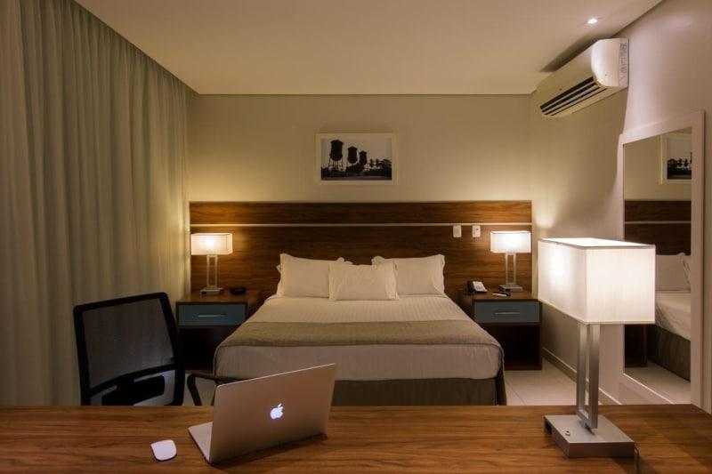 Hotéis em Porto Velho