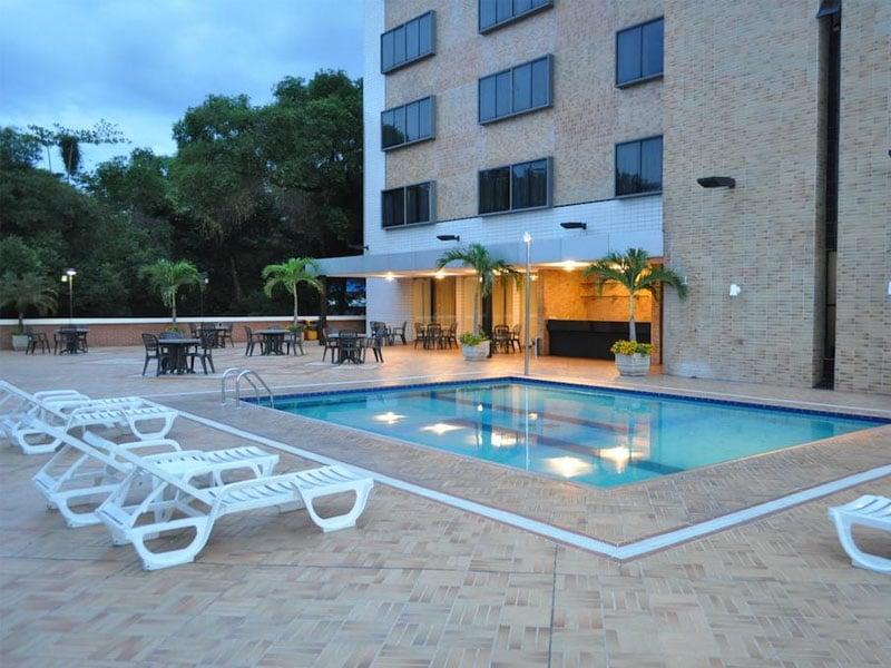 Hotéis em Teresina centro