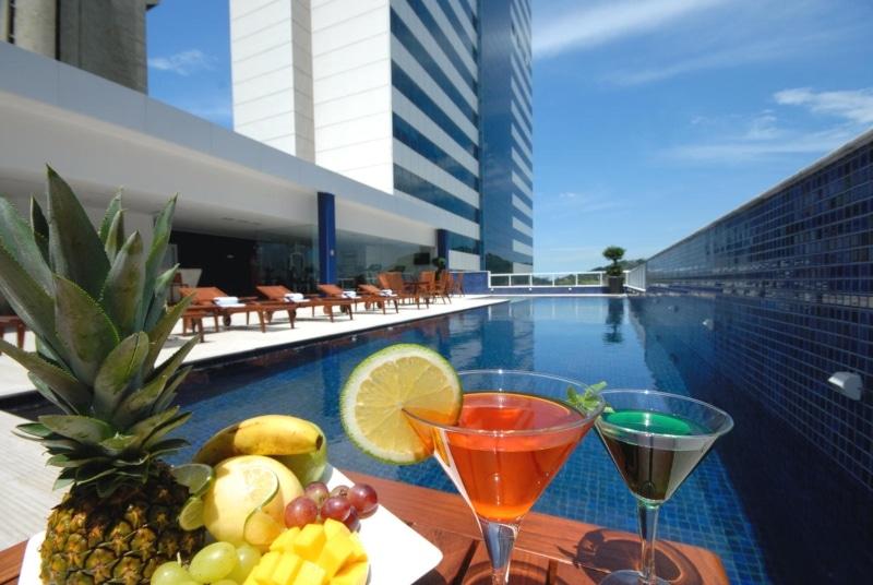 Hotel em Vitória Espírito Santo perto da praia