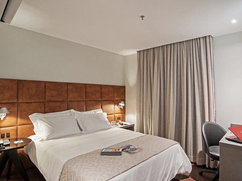 Hotéis em Santa Catarina