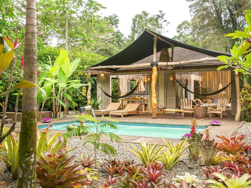 Hotéis na Costa Rica