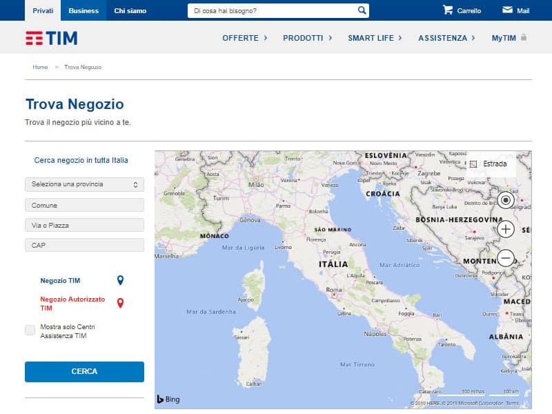 Como ficar conectado na Itália