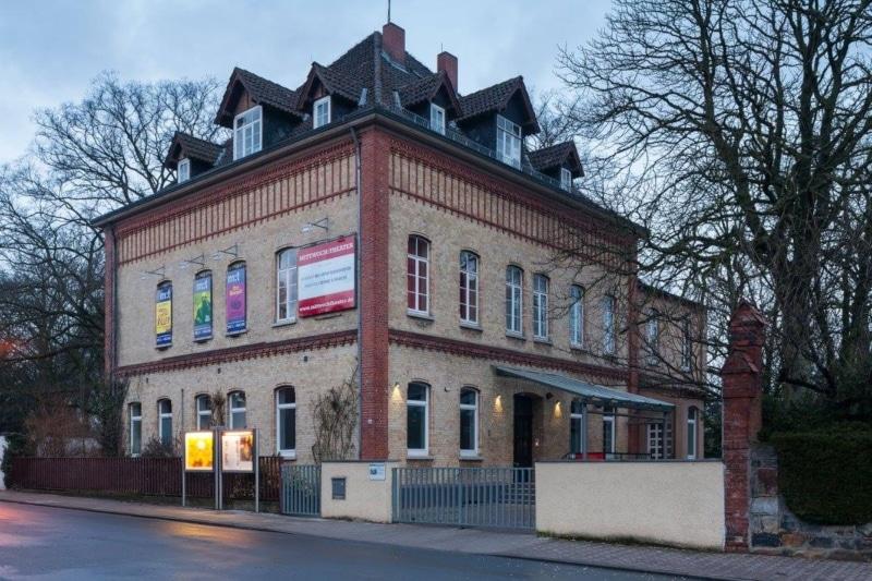 Balada de jazz em Hannover