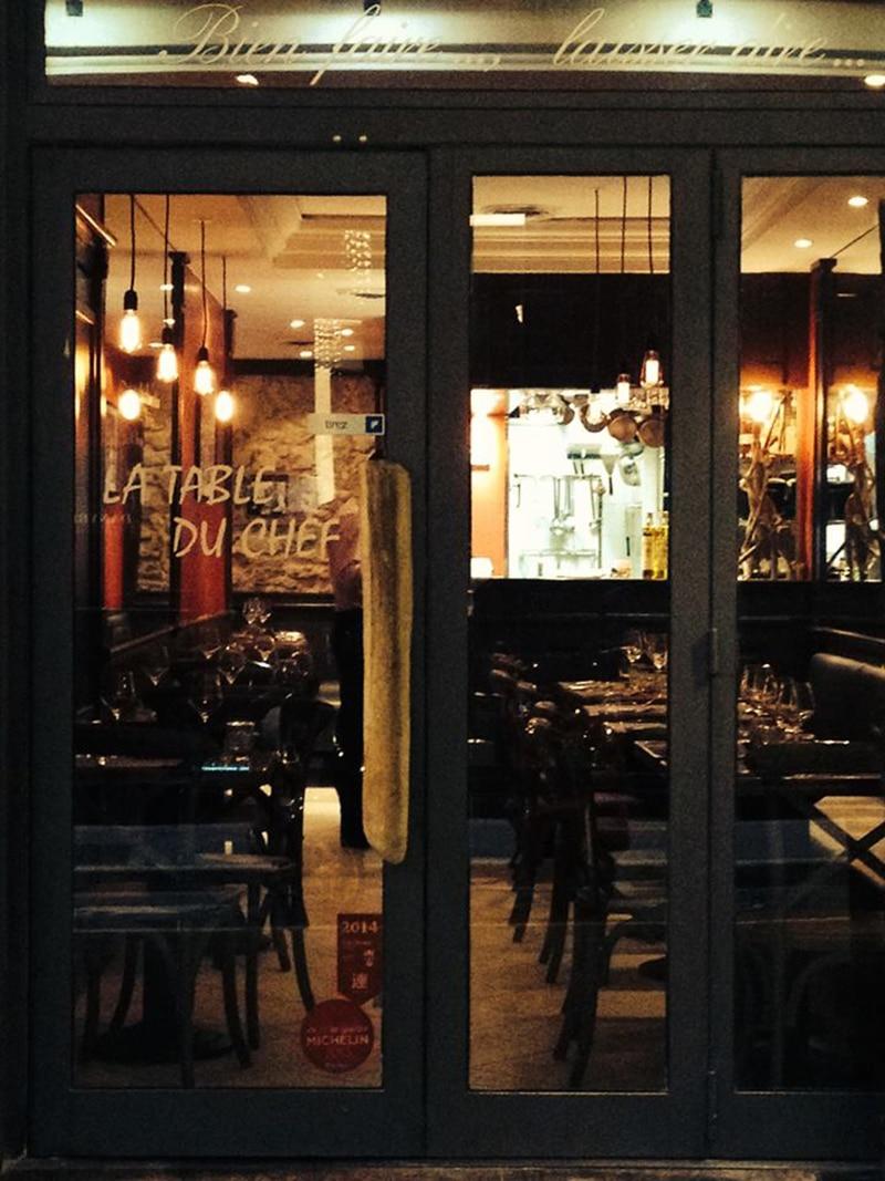 Restaurantes em cannes na frança