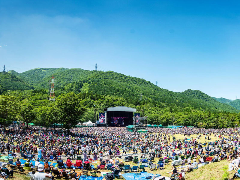 Festival japones de musica