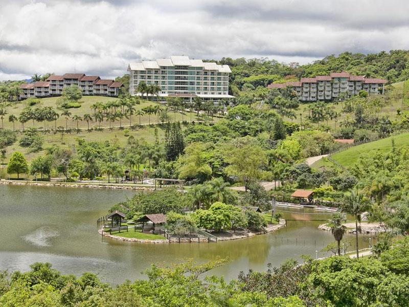 Melhores hotéis fazenda em Santa Catarina com lagos