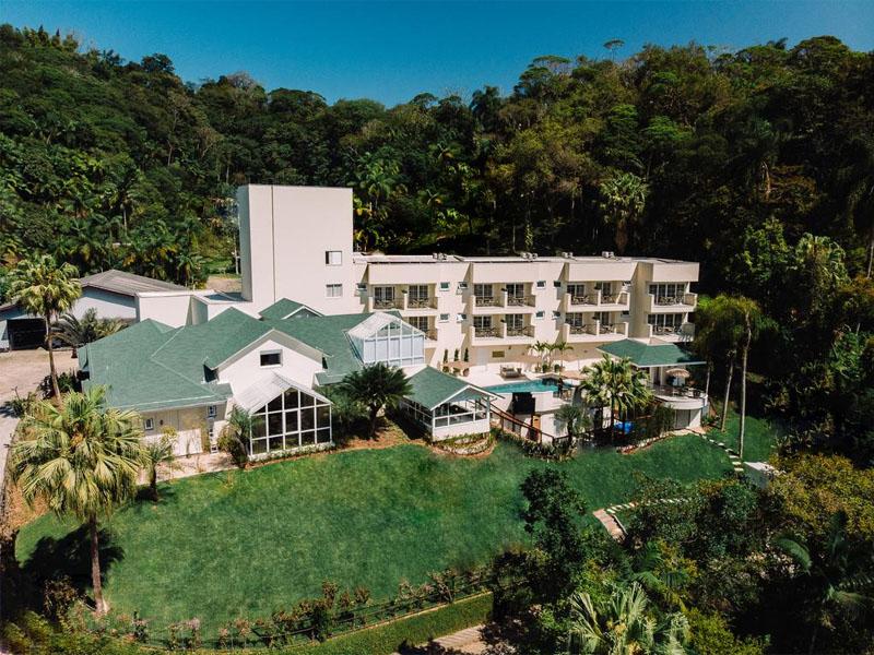 Hotéis em Santa Catarina em Blumenau