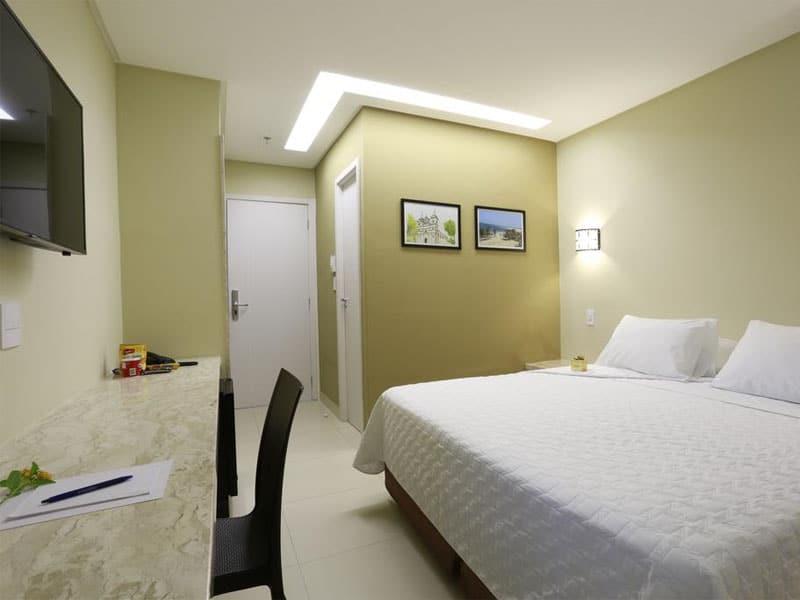 melhores hotéis em teresina quatro estrelas
