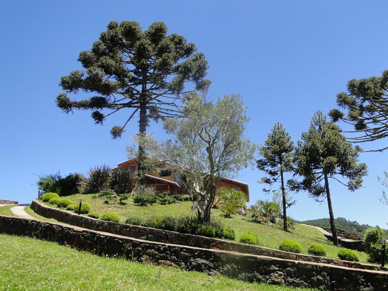 Hotéis fazenda em Santa Catarina de luxo