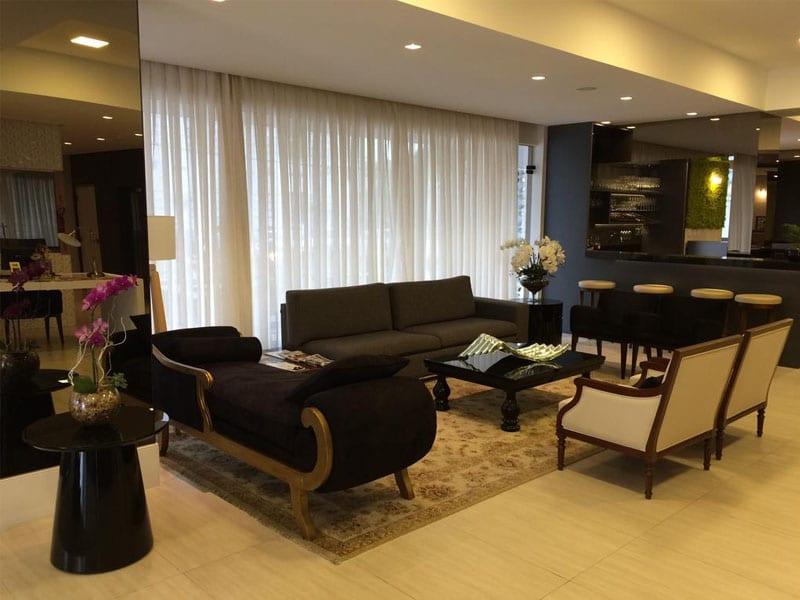 Hotéis em Santa Catarina quatro estrelas em Timbó