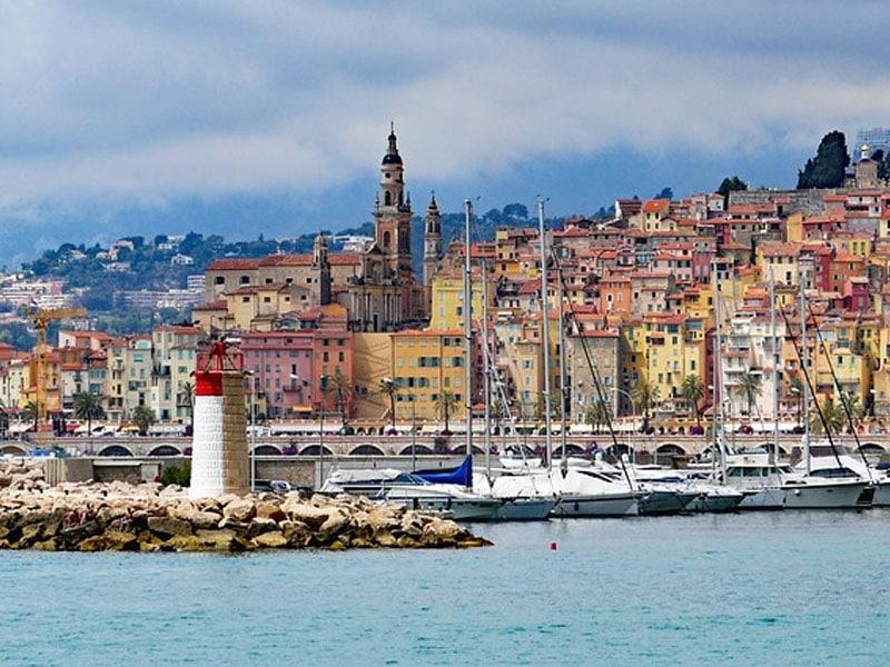 Lugares para conhecer na França