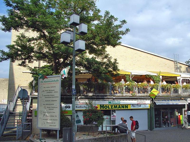 Onde comer na Alemanha