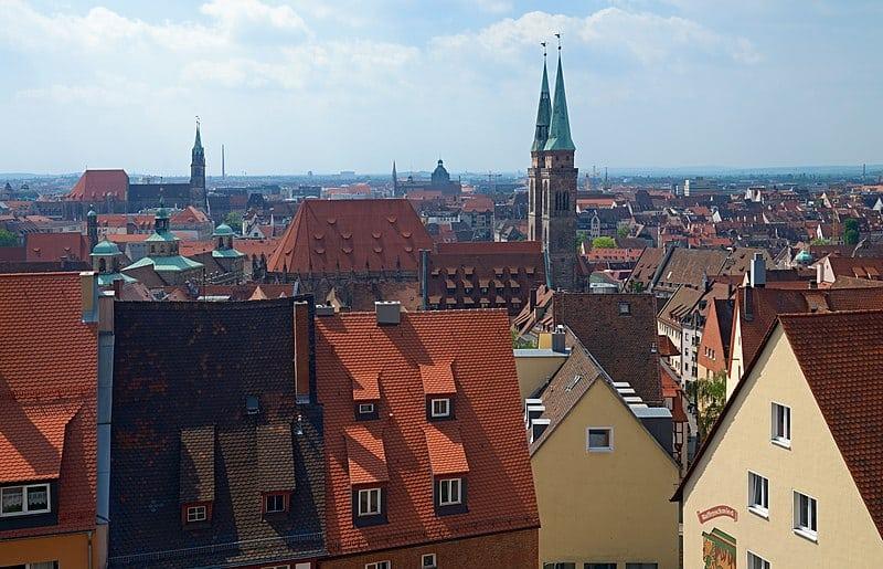 Cidades imperdíveis para viajar na Europa - Alemanha