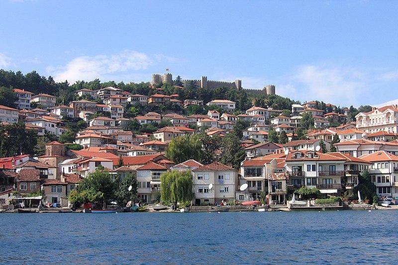 Quais as cidades imperdíveis para viajar na Europa - Macedônia?