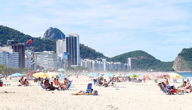 Onde se hospedar no Rio
