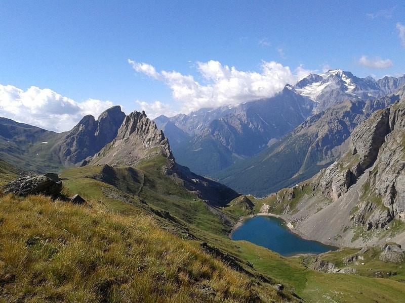 Roteiro pelos Alpes franceses