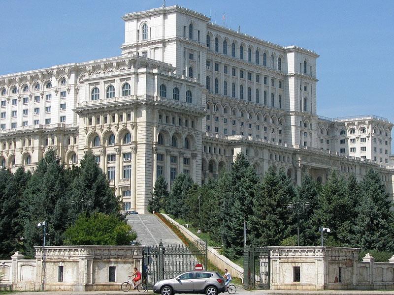 Maiores prédios administrativos do mundo