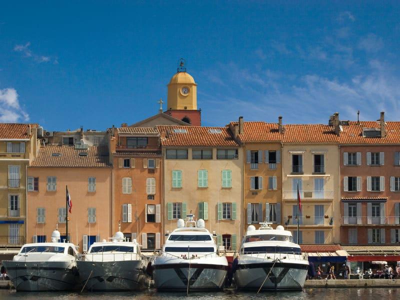 Passeios guiados em St. Tropez?
