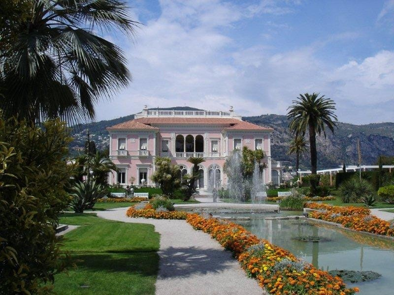 Passeios na Riviera Francesa?