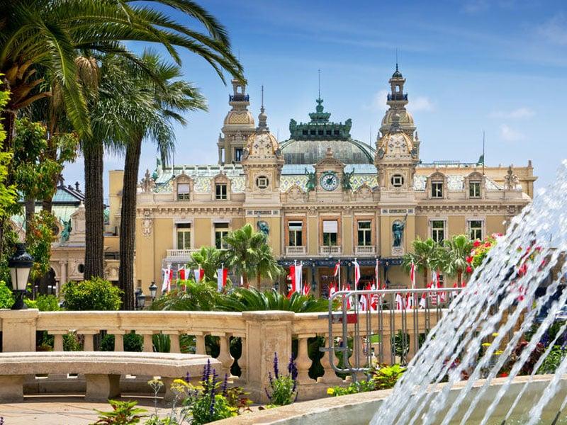 turismo em Cannes