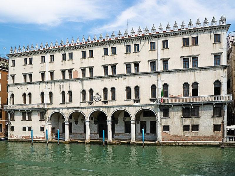 O Que Fazer Com Chuva Em Veneza Na Itália