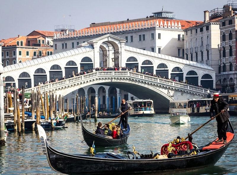 10 dias na Itália