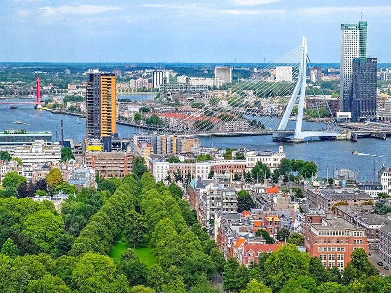 Roteiro na França, Bélgica e Holanda em Bruges