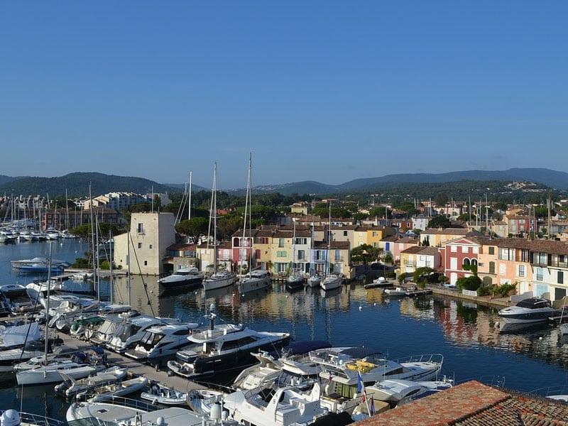 Principais atrações da Riviera Francesa Côte d´Azur