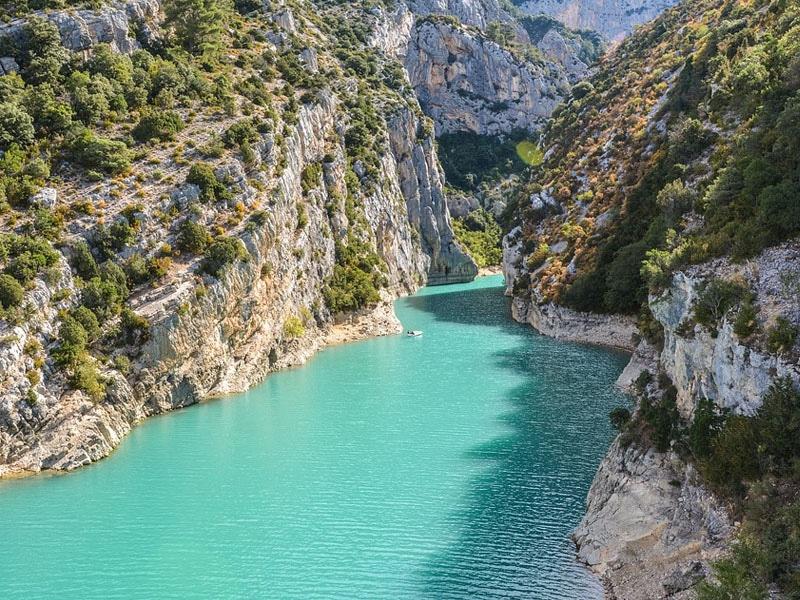 Dicas de viagem na região da Provence