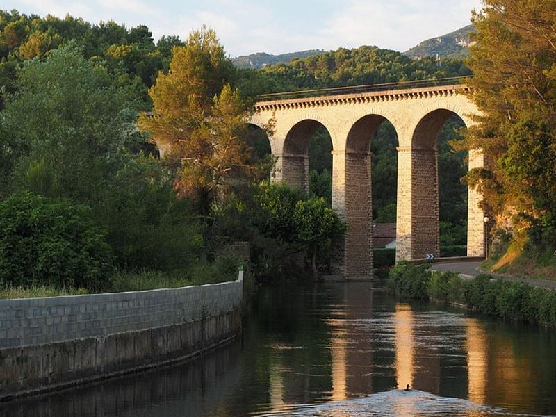 maiores cidades da provence